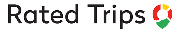 Rated Trips Logo No Strapline Black Colour